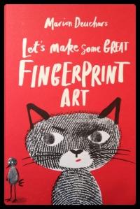 lets make fingerprint art